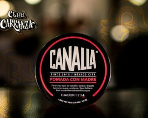 POMADA CON MADRE - CANALLA- 100 g $200,00